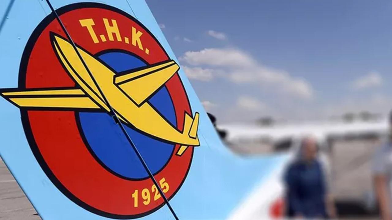 Büyük tartışma yaratmıştı: Bakanlıktan 'THK uçakları' açıklaması