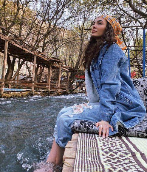 Ebru Şahin güzellik sırrını açıkladı - Resim: 1
