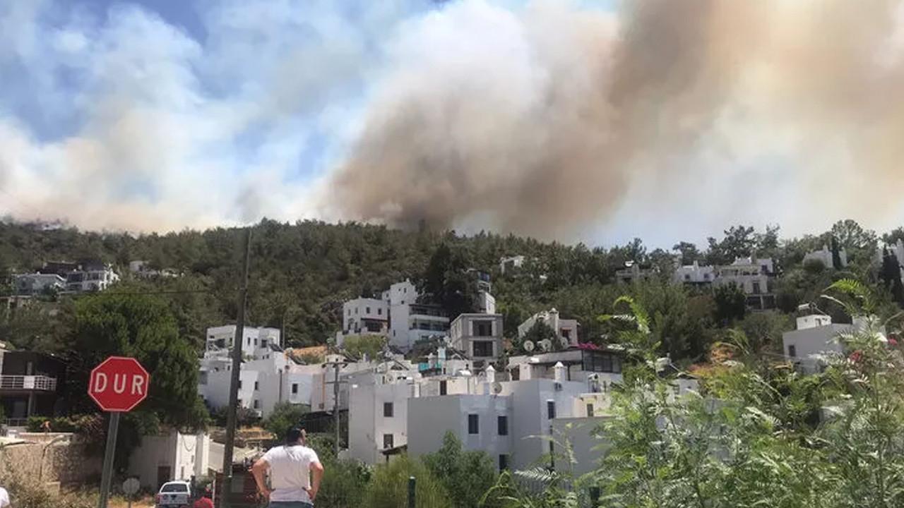 Felaketler bitmiyor: Bodrum'da evler ve oteller boşaltılıyor