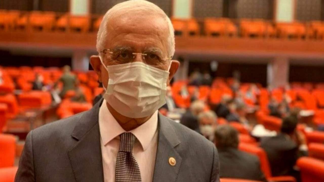 AK Partili milletvekilinden skandal Ekrem İmamoğlu paylaşımı