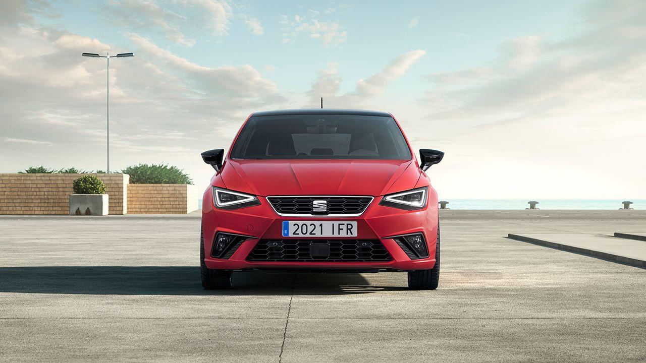 Yeni SEAT Ibiza Türkiye'de... İşte fiyatı ve özellikleri... - Resim: 2