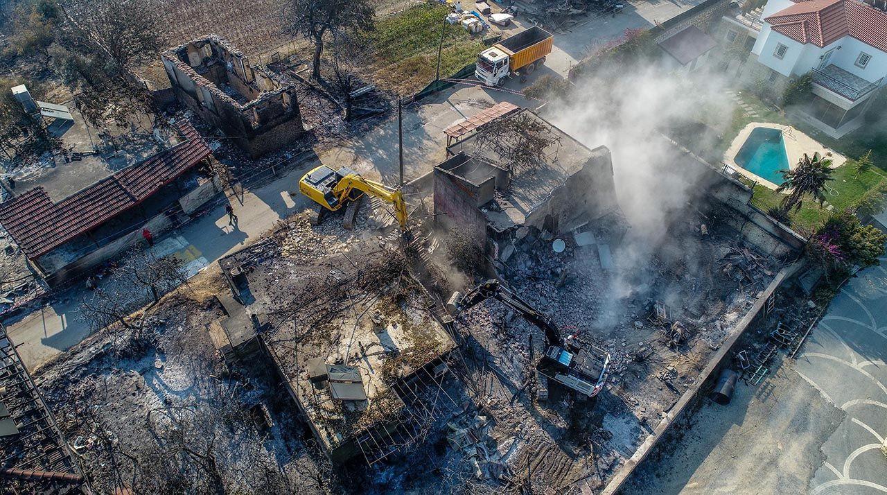 Antalya'da kabus devam ediyor: Can kaybı 7'ye yükseldi - Resim: 2