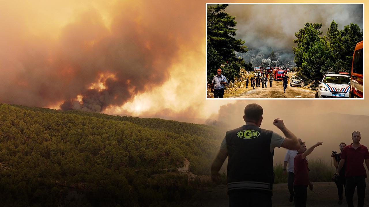 Antalya'da kabus devam ediyor: Can kaybı 7'ye yükseldi