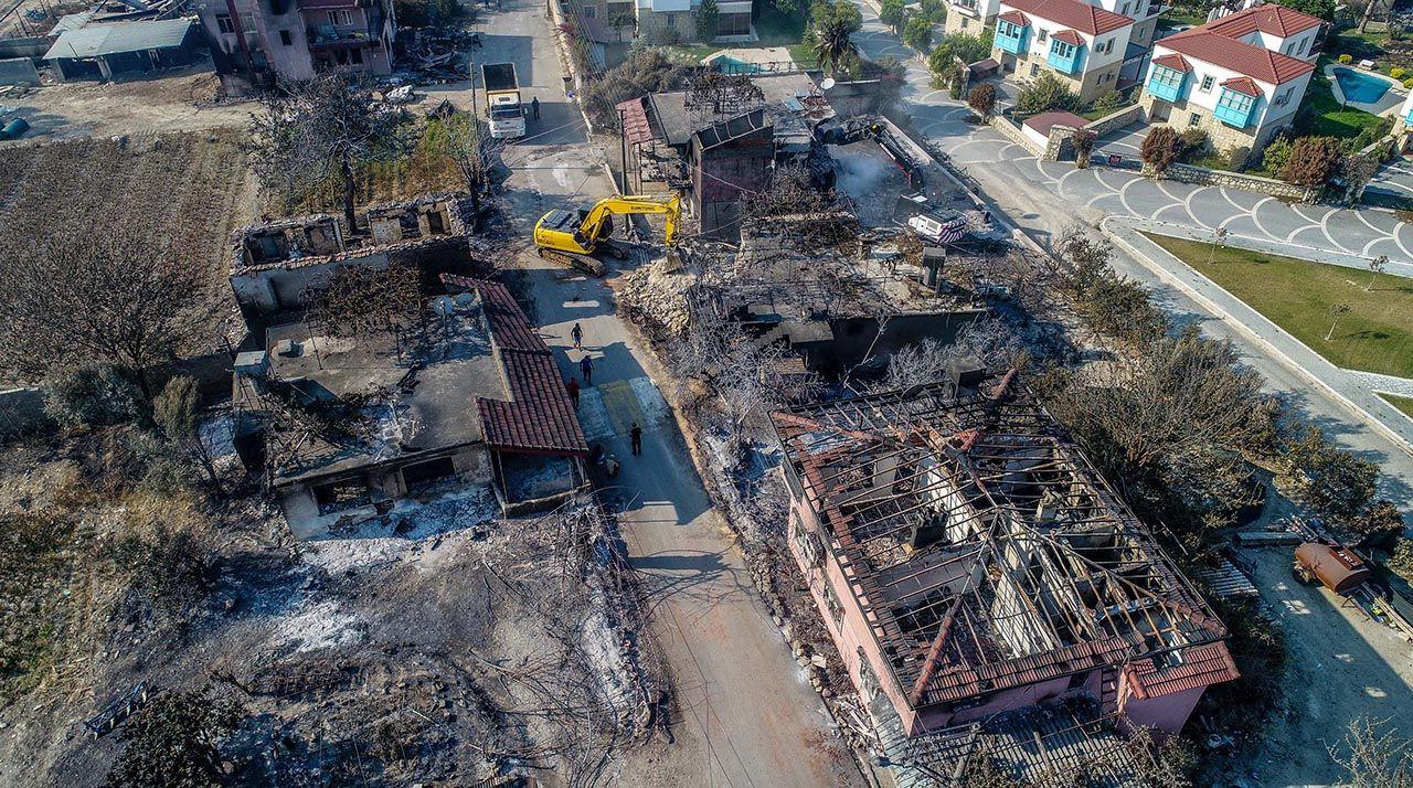 Antalya'da kabus devam ediyor: Can kaybı 7'ye yükseldi - Resim: 1
