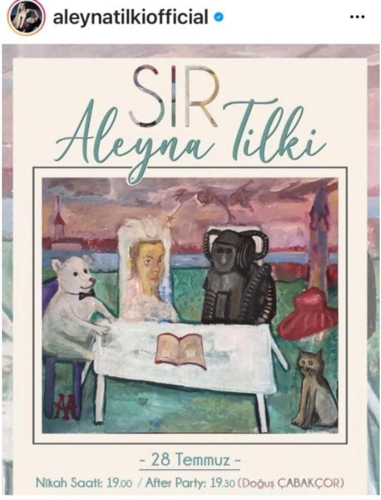 Aleyna Tilki ve Demet Akalın birbirine girdi - Resim: 1