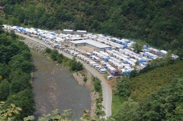 Karadeniz'de göç alarmı: Vakalar yükselişe geçti - Resim: 1