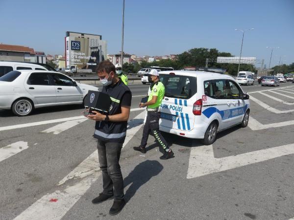 Havalimanında hırsızlık yapan 3 Fransız polise yakalandı