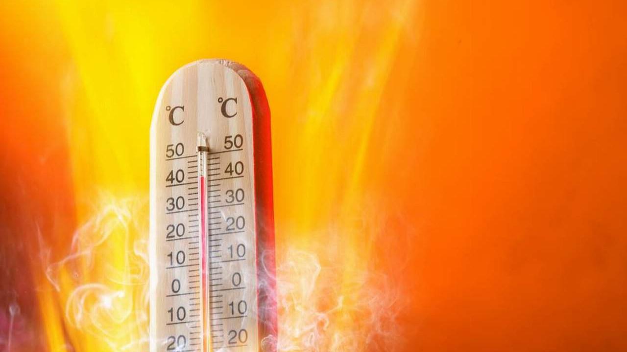 Dikkat! Bunaltan sıcaklar daha da artacak!