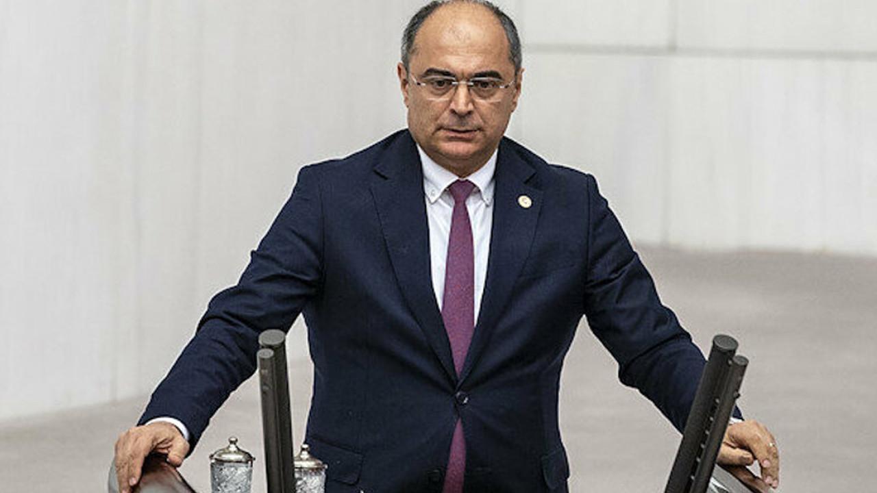 Polisle tartışan CHP'li vekil özür diledi