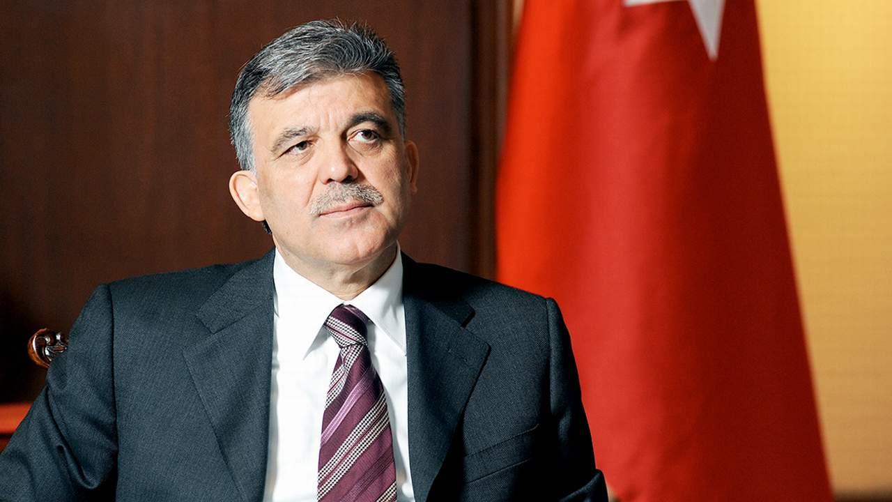 Abdullah Gül'e sessizliğini yangınlar bozdurdu