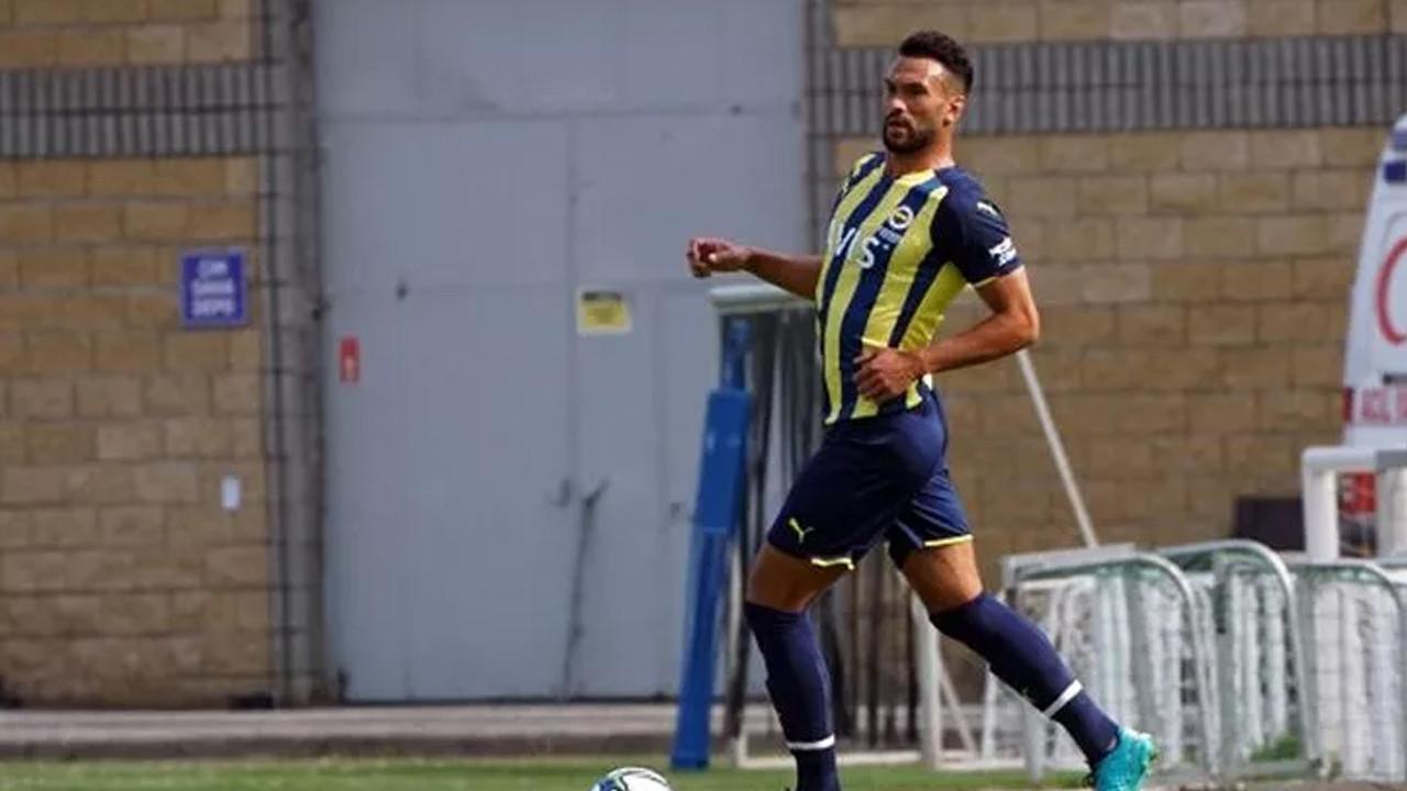 Fenerbahçe'de yeni transfer kadroda düşünülmüyor