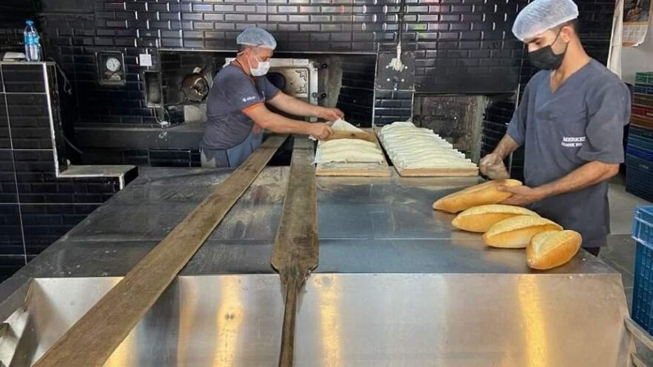 İstanbul'da 6 ilçede aşı olmayana ekmek satılmayacak