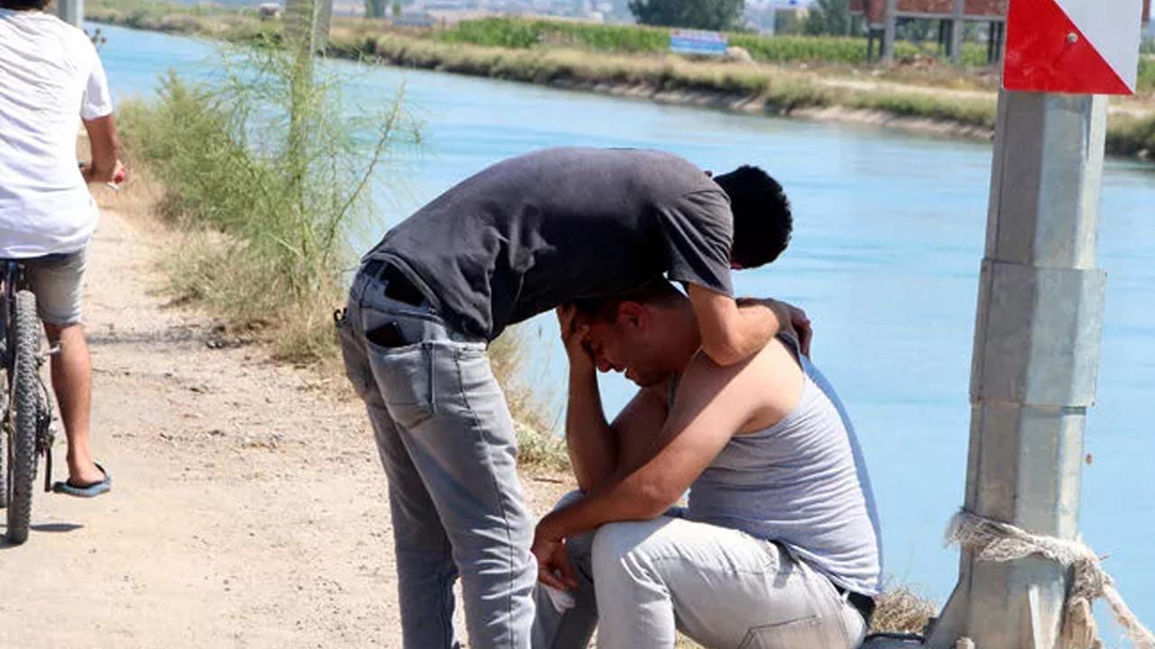 Kahreden görüntü: Haberi alınca gözyaşlarını tutamadı