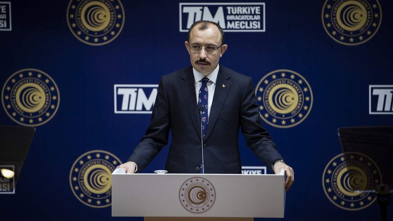 Bakan açıkladı; ihracatta Cumhuriyet tarihi rekoru kırıldı