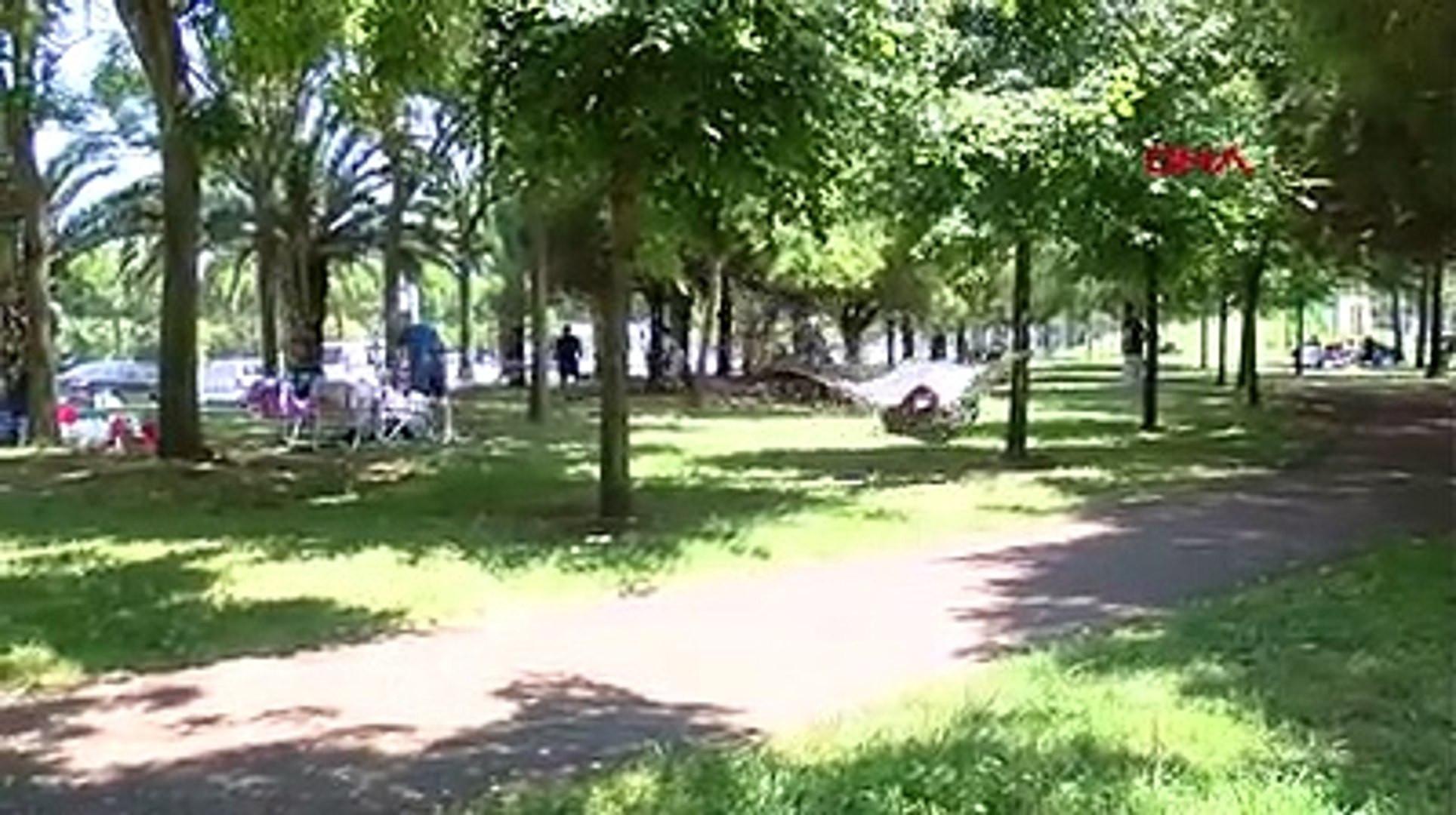 İstanbul'da sıcaklık 39 dereceye çıktı