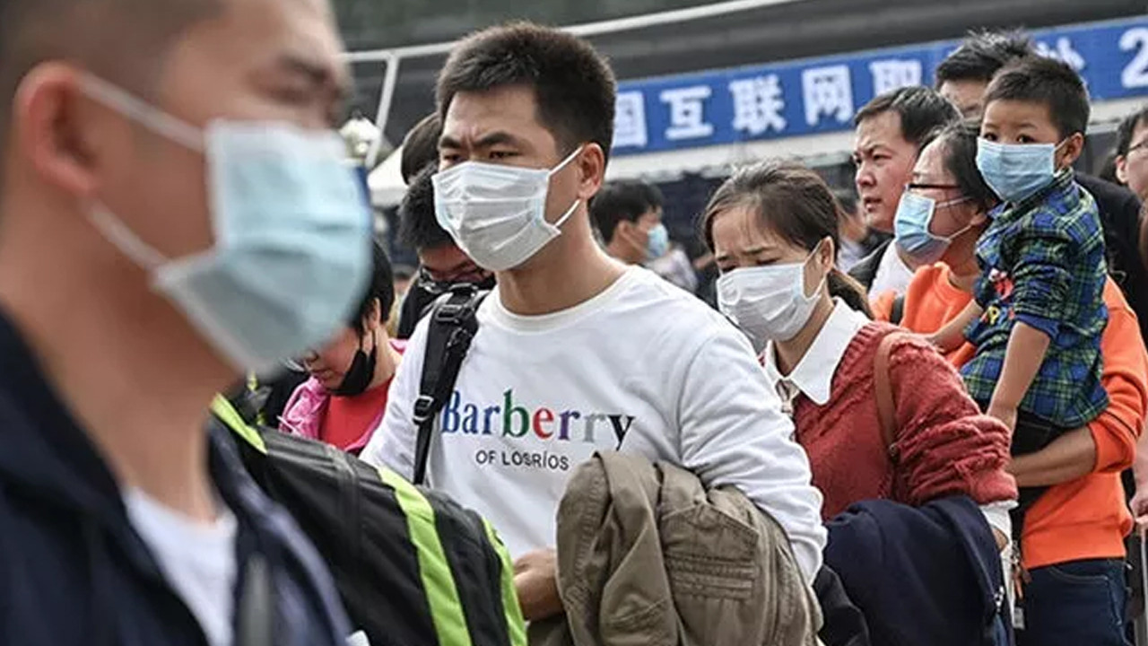 Çin'de koronavirüs yeniden patlak verdi: Seferler durduruldu