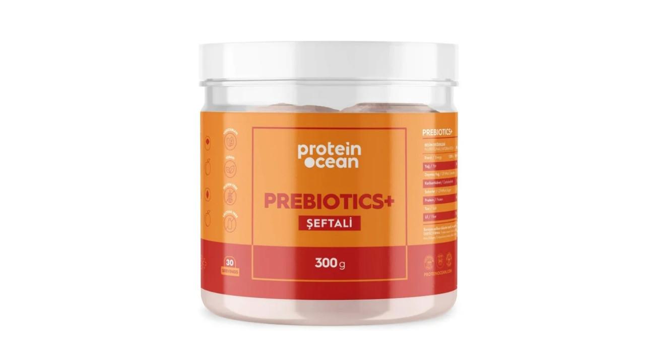 Proteinocean Prebiyotik Ürün İncelemesi: En İyi Prebiyotik Markası Hangisi?