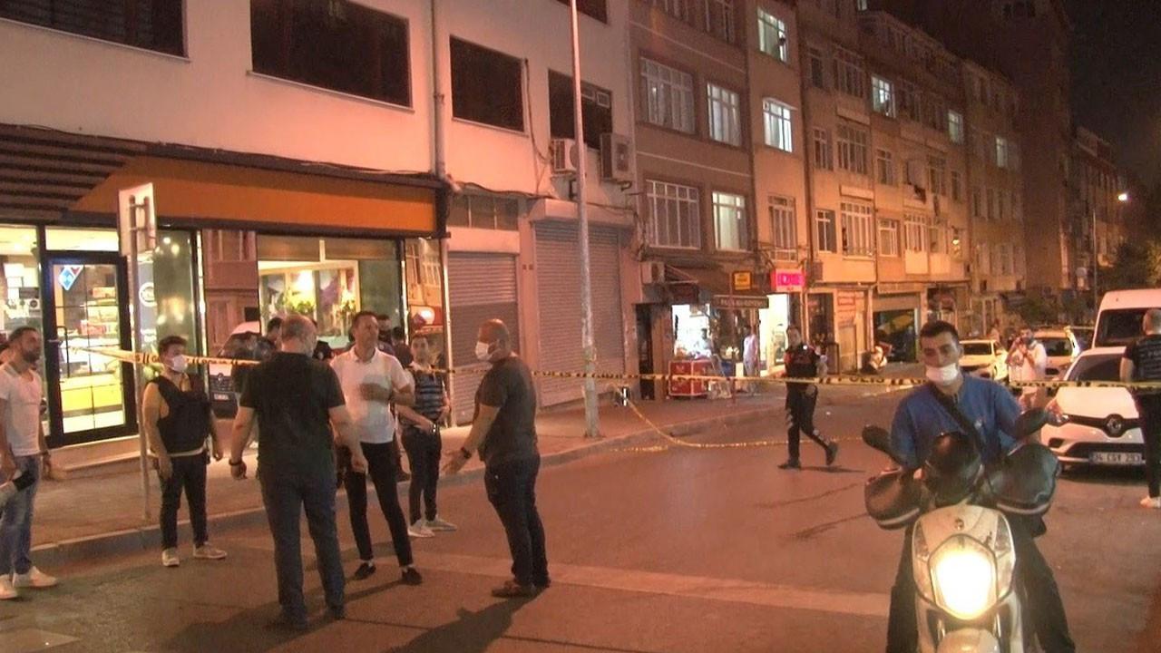 İstanbul'da rehine krizi! Kurşun yağdırdı