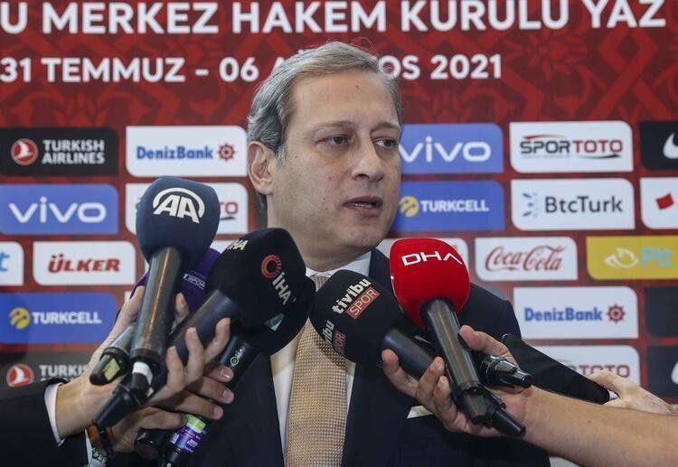 Galatasaray'da o isimlerin üstü çizildi - Resim: 3