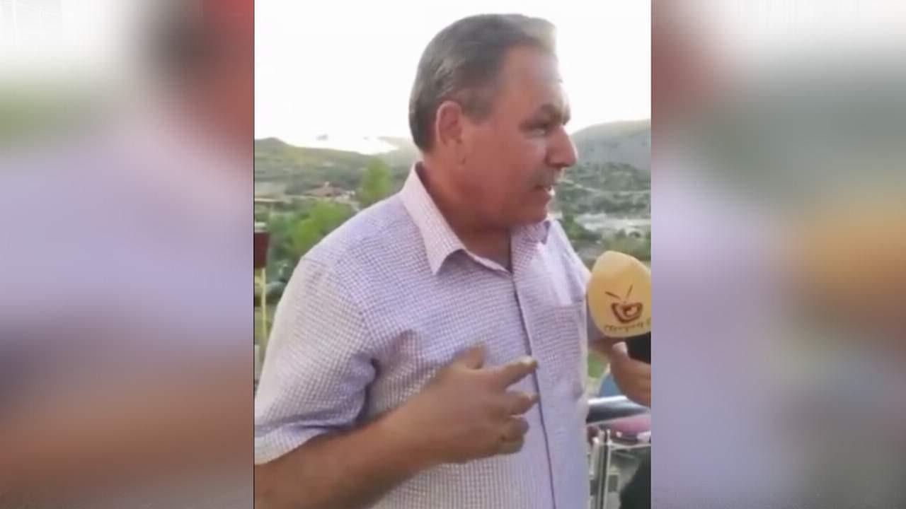 Belediye Başkanı skandal ifadesini böyle savundu