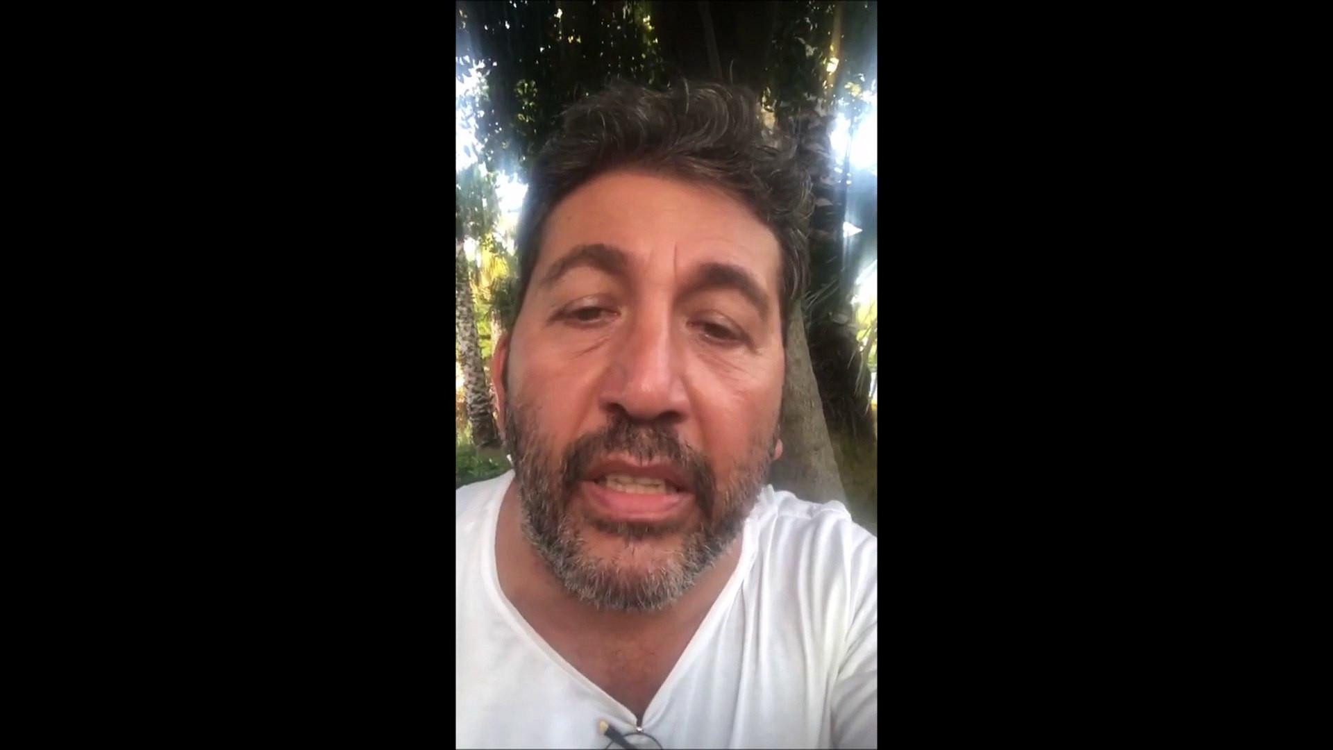 Emre Kınay isyan etti: Hiç mi utanmıyorsunuz?