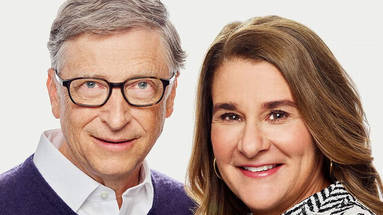 Bill Gates resmen boşandı