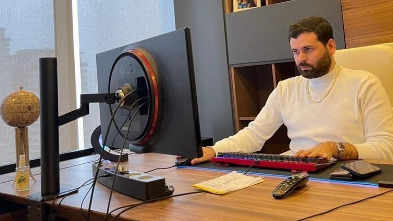Tamer Sürücü: ''Türkiye'nin Mobil Uygulama Geliştirebilecek Başarılı Pek Çok Yazılımcı Genci Var''