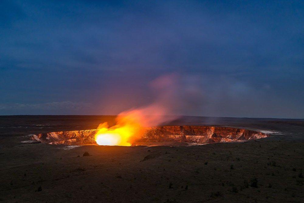 Cehennem Kapısı 50 yıldır 400 derecelik ateşle yanıyor - Resim: 3