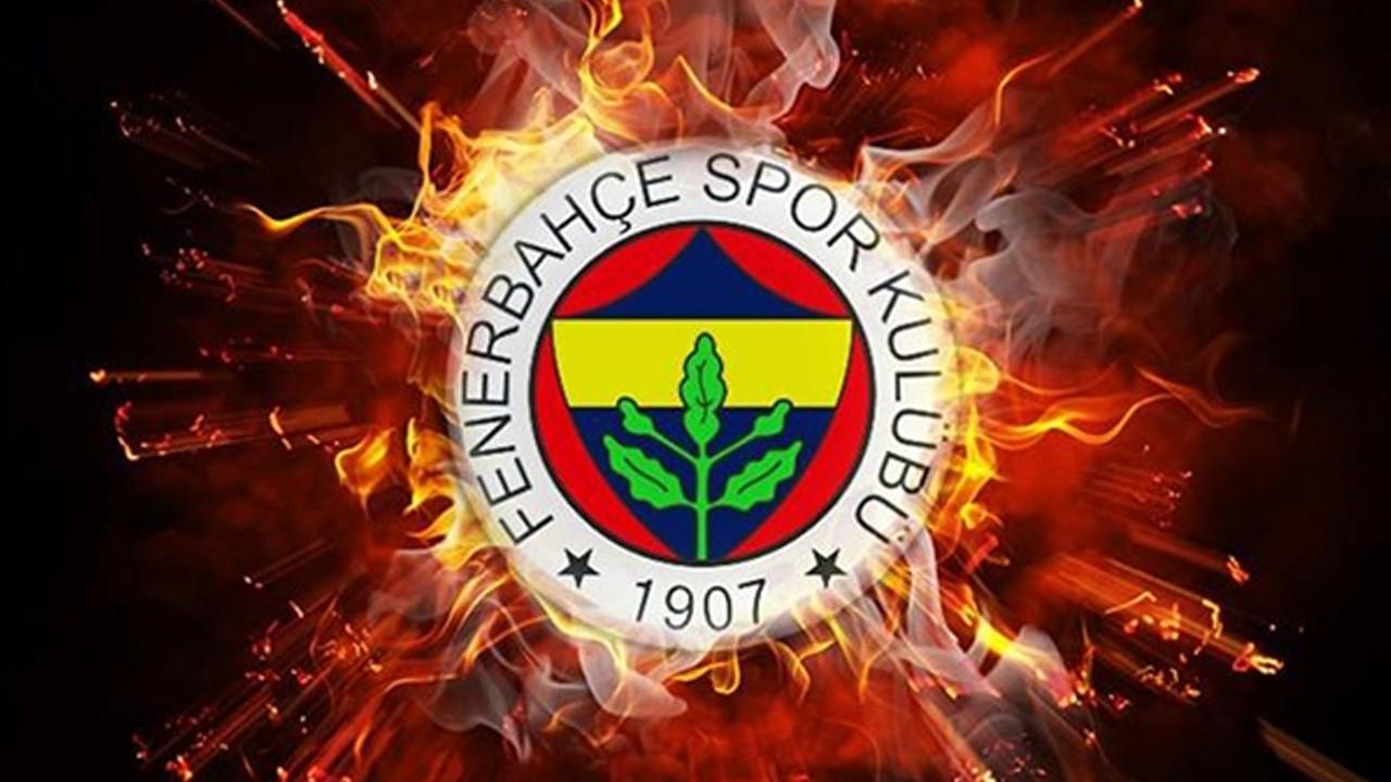 Fenerbahçe'de iki isim daha kadro dışı kaldı