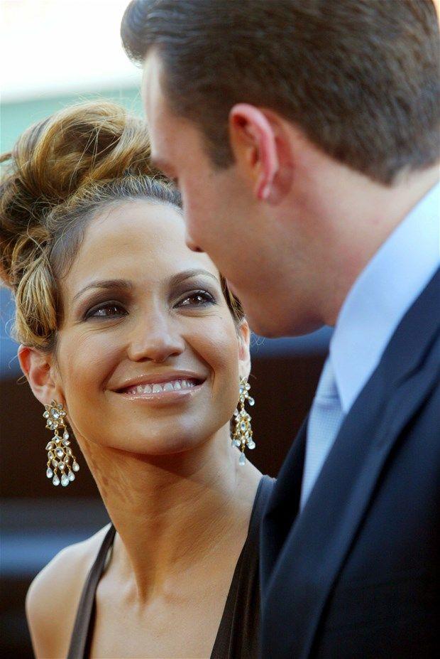 Ben Affleck'in Jennifer Lopez'e evlilik teklif ettiği yüzük yeniden gündemde - Resim: 1