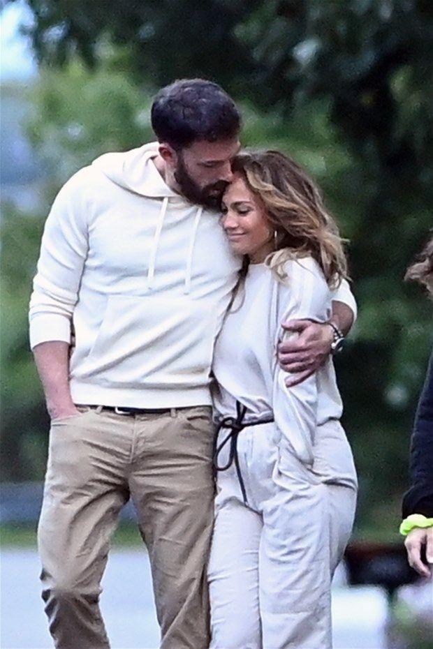 Ben Affleck'in Jennifer Lopez'e evlilik teklif ettiği yüzük yeniden gündemde - Resim: 2
