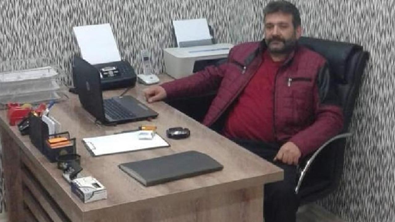 Oğlunun Whatsapp'tan paylaştığı fotoğraf yüzünden hayatını kaybetti