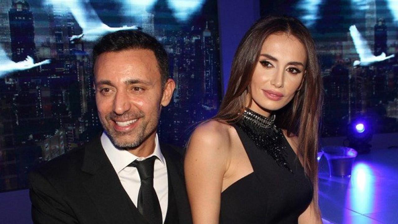 Mustafa Sandal'ın eski eşi Emina Jahovic'ten olay iddialar