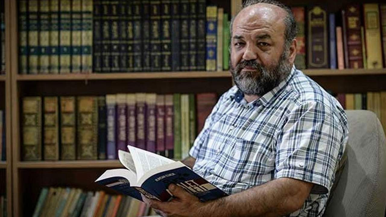İhsan Eliaçık'tan Cübbeli Ahmet'e: ''Oturduğun villayı sat''