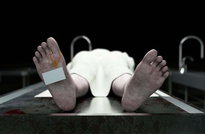 Tüyler ürperten olay: Masada arkadaşının kadavrasını gören tıp öğrencisi... - Resim: 4
