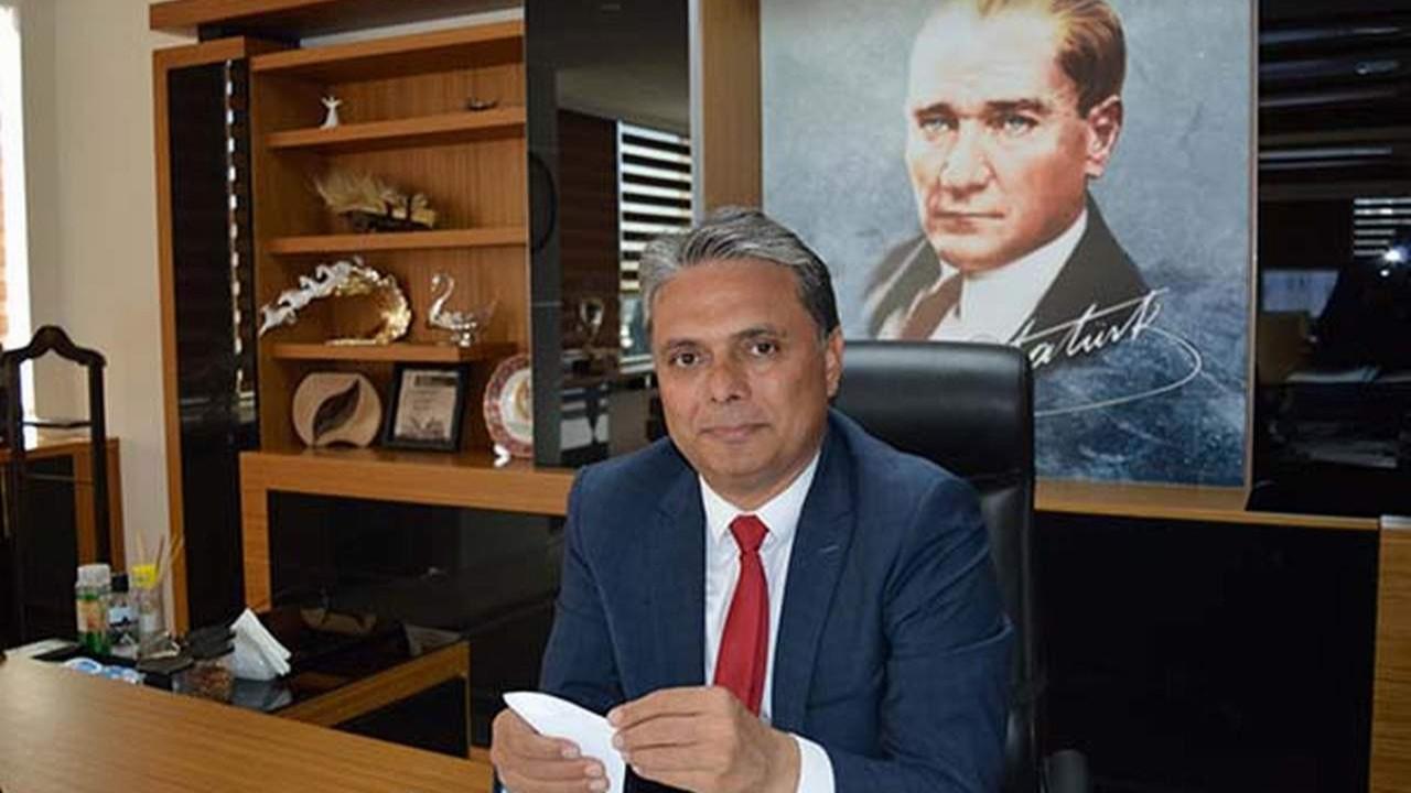 Muratpaşa Belediye Başkanı Ümit Uysal: ''Akıbeti THK uçakları gibi olmasın''