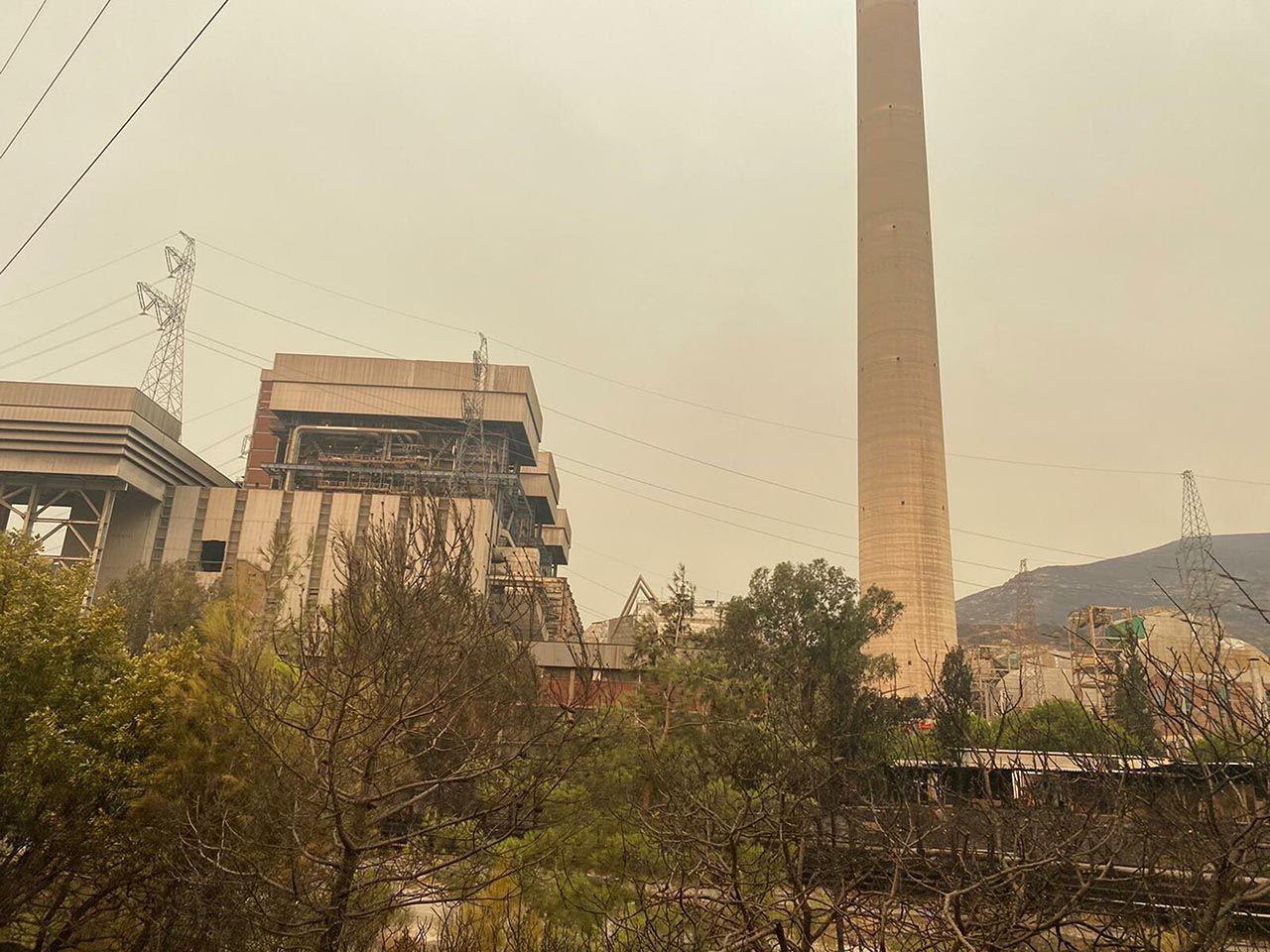 Termik santralde hasar var mı? Bakan son durumu açıkladı - Resim: 4