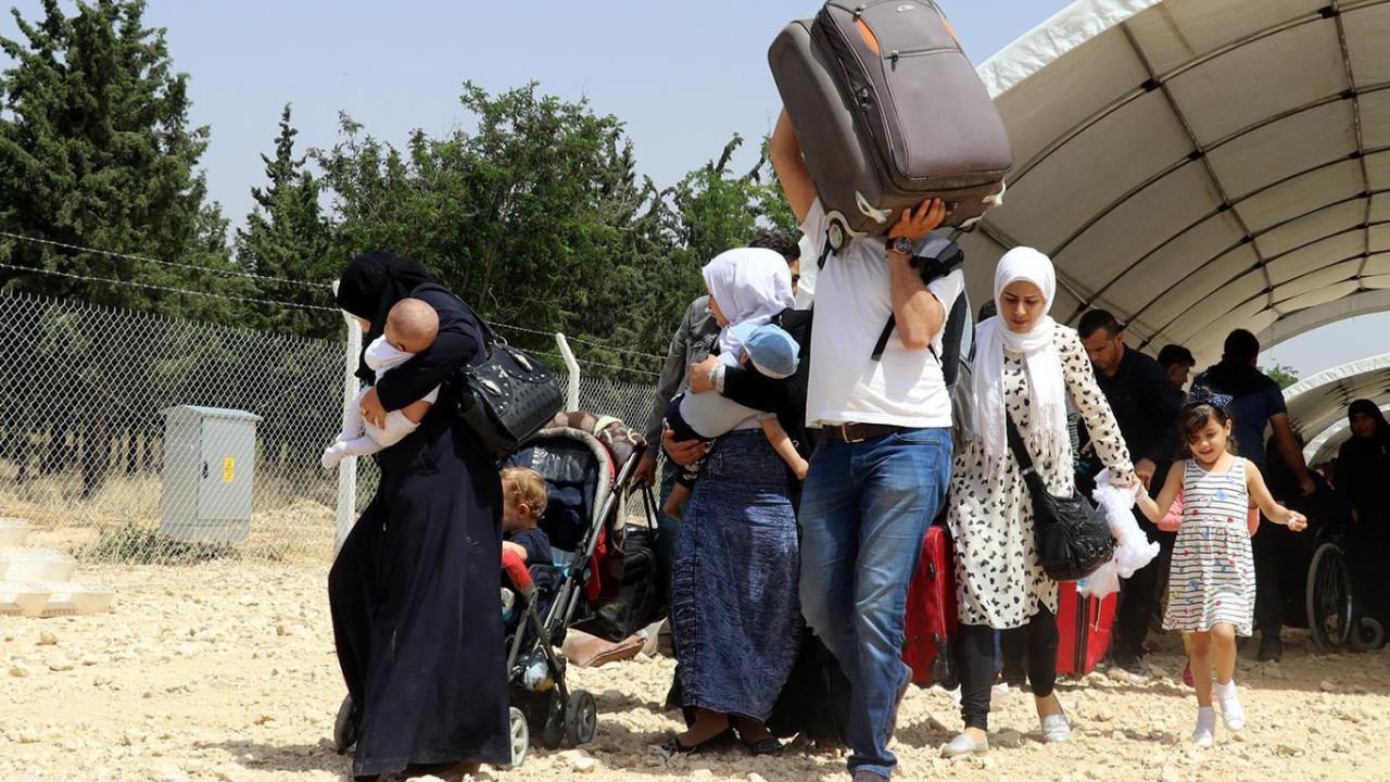 Bu iş gücü olay olur: 10 Suriyeli sığınmacının kaç kişiyi işsiz bıraktığı belirlendi