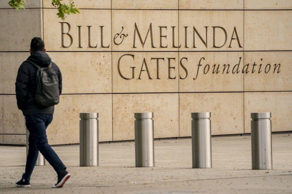 Bill Gates'ten Jeffrey Epstein açıklaması: Hata yaptım - Resim: 3