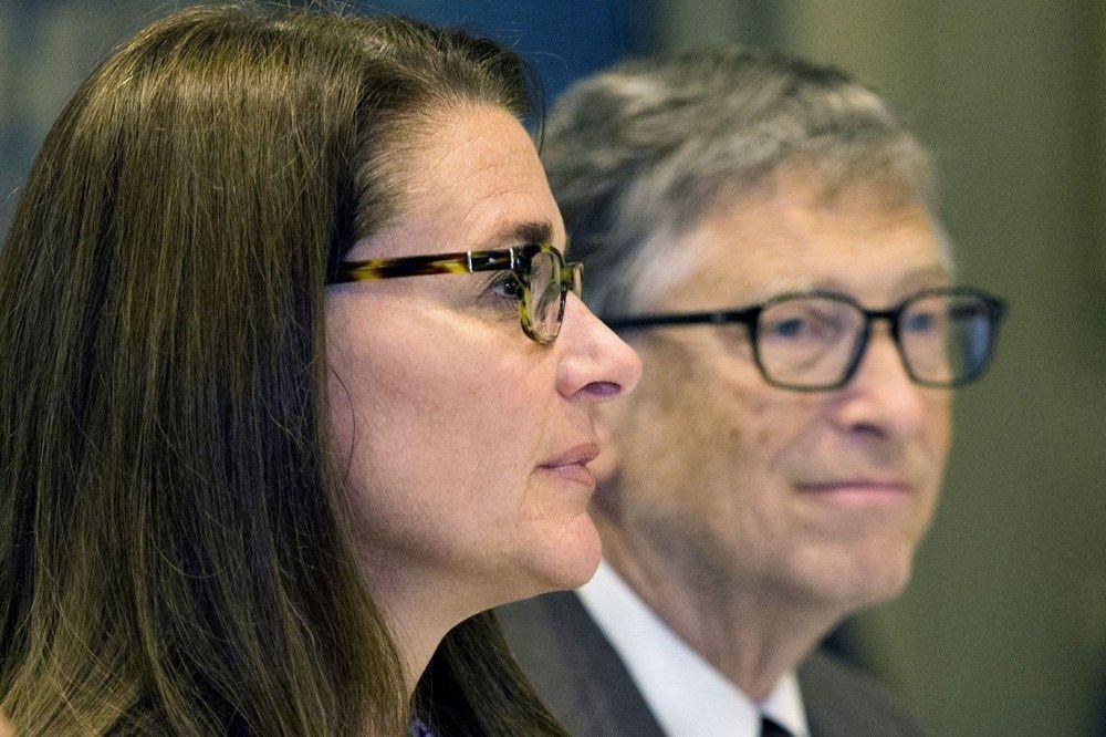Bill Gates'ten Jeffrey Epstein açıklaması: Hata yaptım - Resim: 1