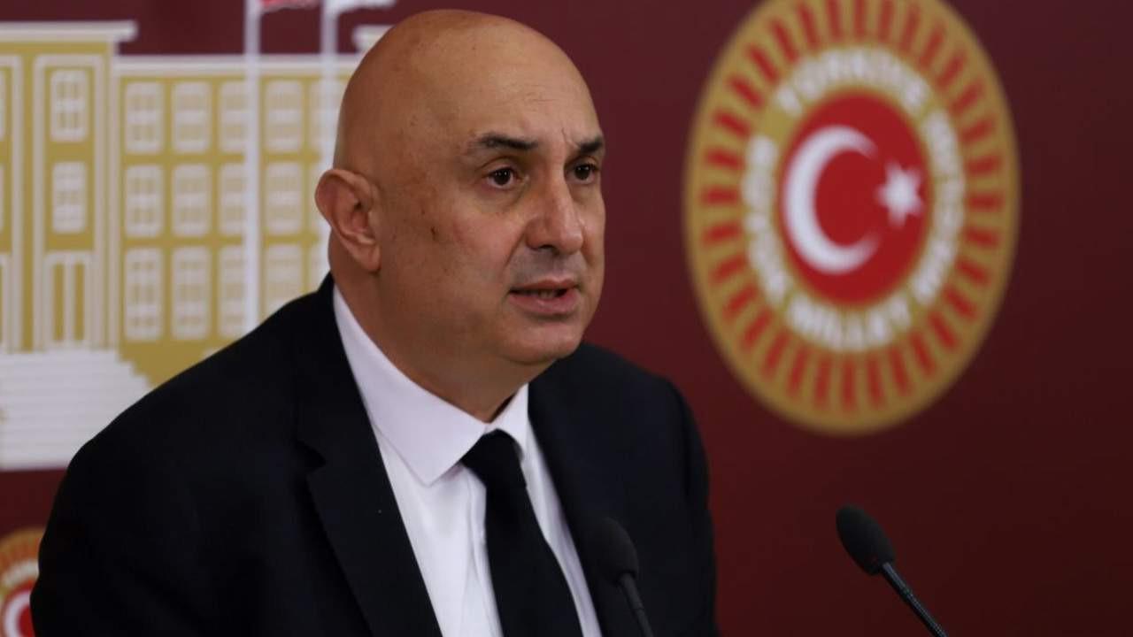 ''Help Turkey'' soruşturmasına ''cadı avı'' benzetmesi