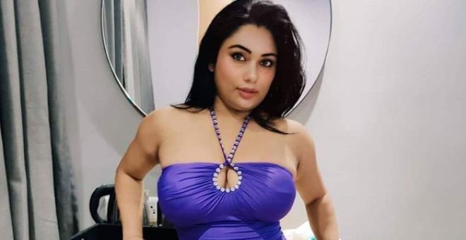 Genç kızları zorla cinsel içerikli filmlerde oynatan aktris tutuklandı - Resim: 1