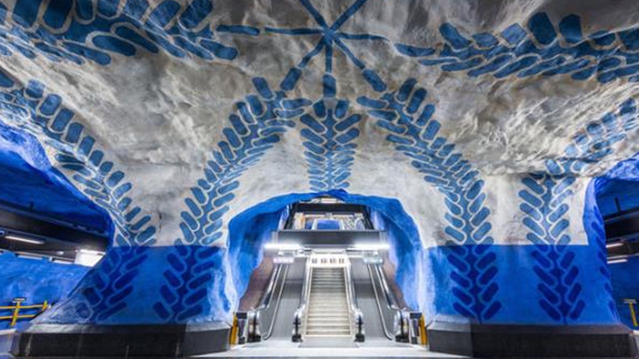Tam 424 durak: İşte dünyanın en uzun metroları