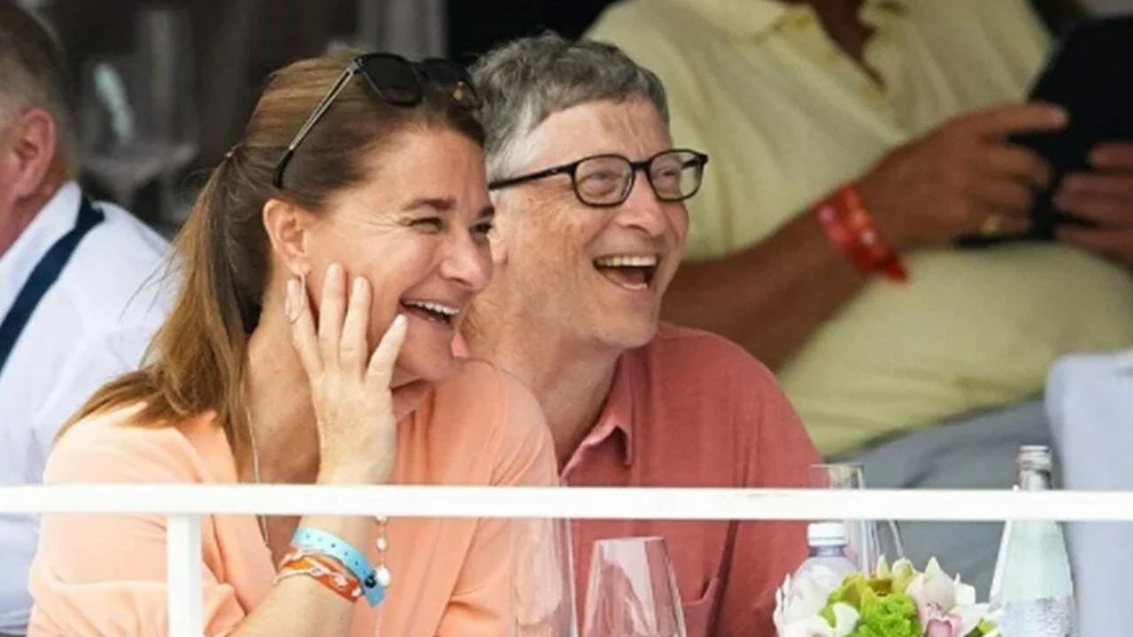 Bill Gates'ten Jeffrey Epstein açıklaması: Hata yaptım