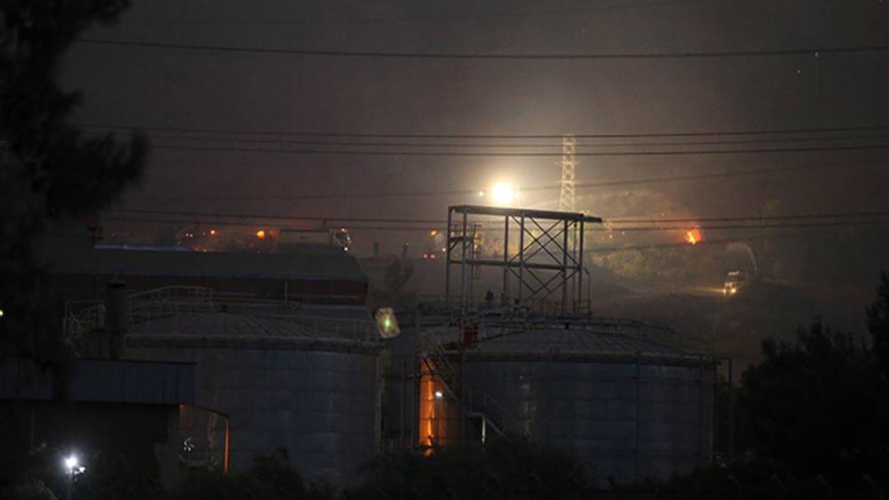 Cumhurbaşkanlığı'ndan ''termik santral devre dışı'' açıklaması