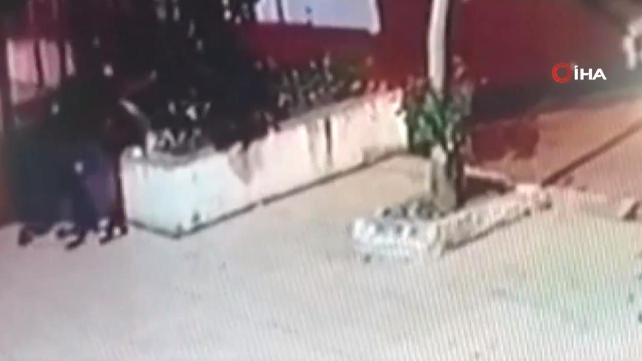 İstanbul'da dehşet! Öldürene kadar yerden yere vurdu