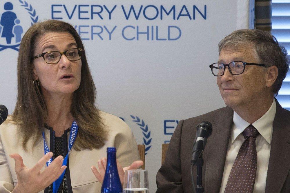 Bill Gates'ten Jeffrey Epstein açıklaması: Hata yaptım - Resim: 2