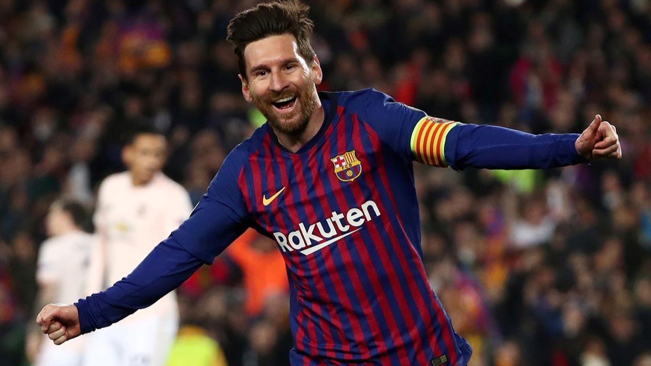 Messi hangi takıma gidecek? Neymar'dan bomba paylaşım