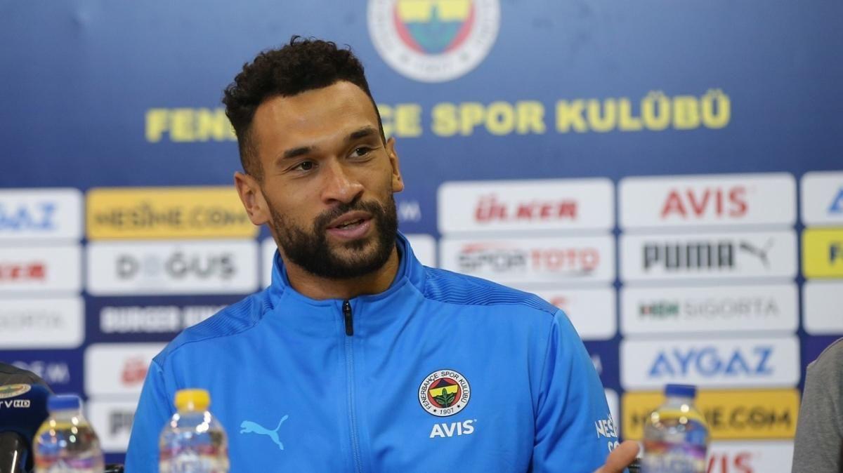 Fenerbahçe'de Caulker krizi: ''Gitmiyorum!''