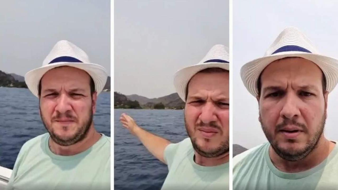 Şahan Gökbakar'dan yandaş medyaya: ''Siz hangi ülkenin basınısınız?''